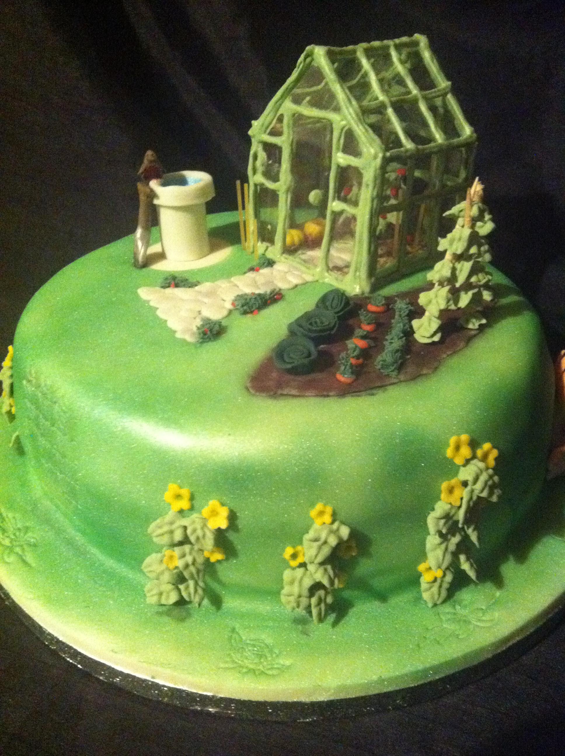 Cake Gallery   Michelle Gillott`s Blog
