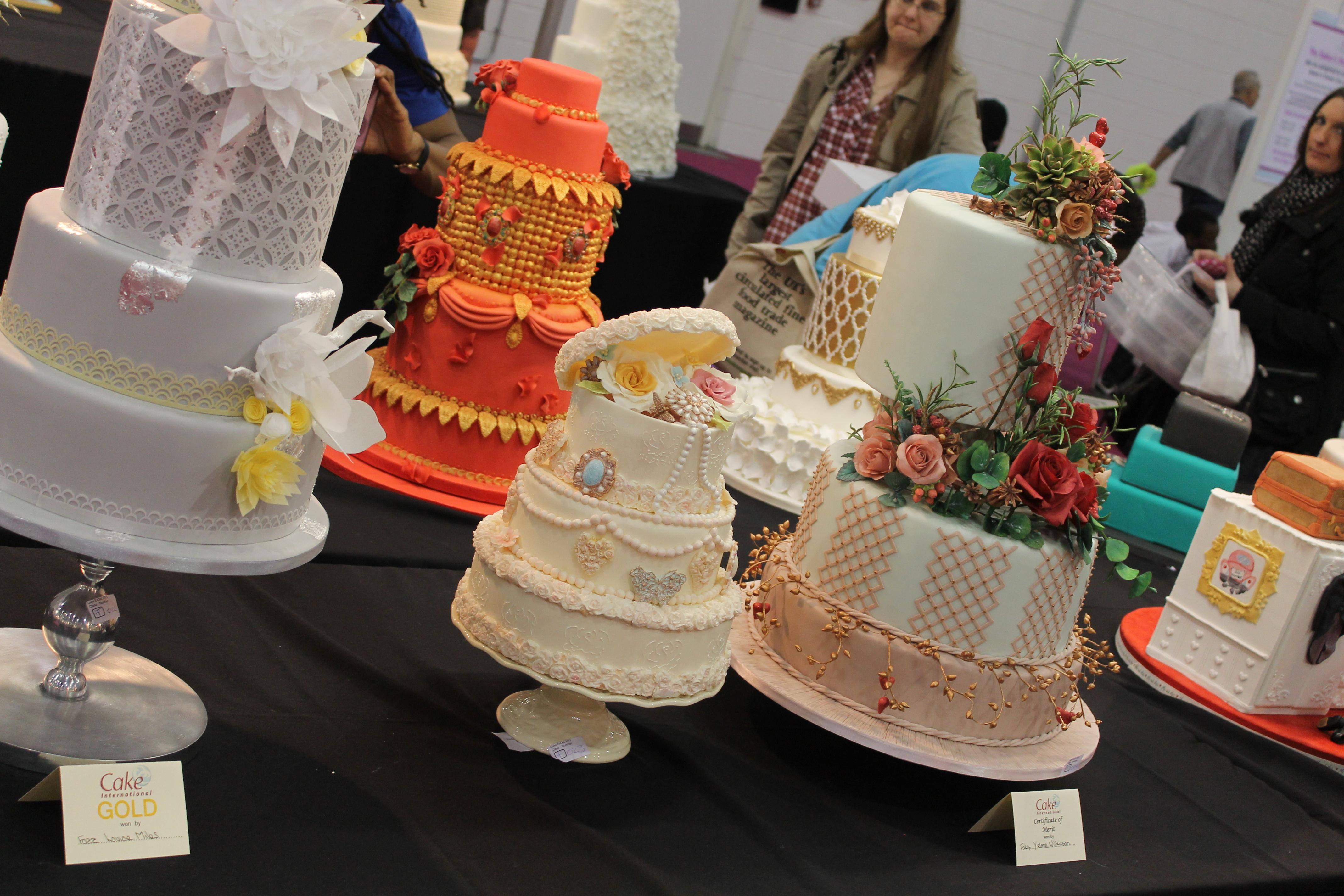 Cake Equipment Suppliers London