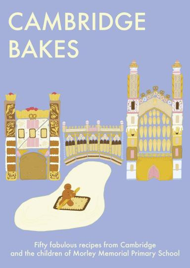 cambridge bakes book