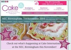 ICS Birmingham 2014