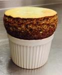 Pistachio souffle 1%