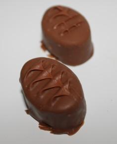 Caramel Mou